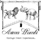 Arima Thumbi Pinterest Account