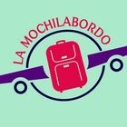 La MochillAbordo Pinterest Account