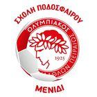 OlympiacosFc School Menidi instagram Account