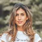 Courtney Khandjian Pinterest Account