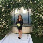 Violeta instagram Account
