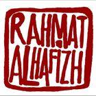 Rahmat Al Hafizh instagram Account