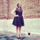 Rebecca Suzanne instagram Account