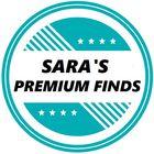 www.SaraPremiumFinds.com's Pinterest Account Avatar