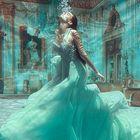 Lady Sarah Martin of Nightwell Castle's Pinterest Account Avatar