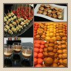 Jasmin's Finger Food Pinterest Account