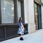 Bay Area Fashionista Pinterest Account