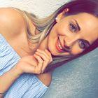 AlinaJolie instagram Account