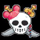 Pirates 'N Princesses instagram Account
