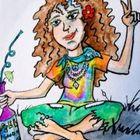 Shelly Bridge's Pinterest Account Avatar