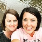 Lizzy and Erin Pinterest Account