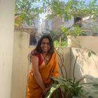 Anjali Tanikella's Pinterest Account Avatar