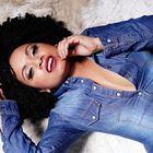 Lucille Aaliyah Pinterest Account