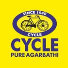 Cycle Pure Agarbathies Pinterest Account