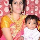 Madhavi Badri