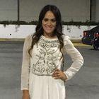Paola Olivares instagram Account