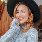 Inna Avdeeva's Pinterest Account Avatar