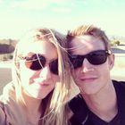 Ainsley instagram Account
