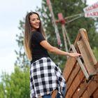 Ashley Veliz Pinterest Account
