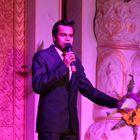 Anchor gaurav saini instagram Account