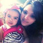 Adriana Naomi Pinterest Account