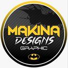 Makina Designs 🇩🇴 instagram Account