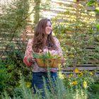 Stephanie @ Garden Therapy Pinterest Account