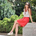 Melissa-TheHappierHomemaker's Pinterest Account Avatar