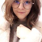 Camille MONDET instagram Account
