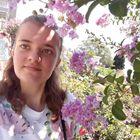 Оля Любицкая Pinterest Account