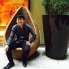 Hiroshi Inagawa instagram Account