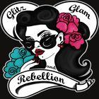 Glitz Glam and Rebellion Pinterest Account