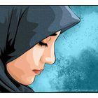 Mariyam Shali's Pinterest Account Avatar