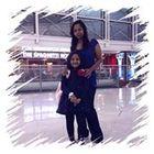Veena Kartik's Pinterest Account Avatar
