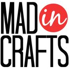 Mad in Crafts's Pinterest Account Avatar