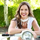 Vanessa Baxter Pinterest Account