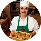 BELLANGELA Italian Cuisine's Pinterest Account Avatar