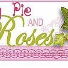 Cherry Pie and Roses Pinterest Account