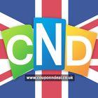 CouponNDeal UK Pinterest Account