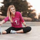 Sassy Brunette Fitness