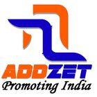 Addzet Advertising & Media Pinterest Account