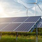 Green power energy Pinterest Account