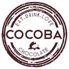 Cocoba Chocolate's Pinterest Account Avatar