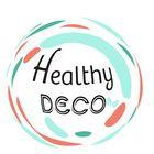 HealthyDeco instagram Account