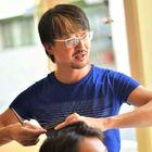 最新の髪型ヘアスタイル(Latest hairstyle)情報 サロンセブン木代幸三 instagram Account