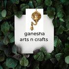 Ganeshaartsncrafts Pinterest Account