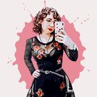 Emily Underworld | Self Care, Spirituality, Ethical Lifestyle instagram Account
