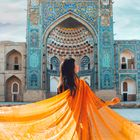 The Diary of a Nomad | Travel Blog Pinterest Account