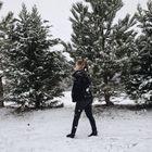 Olivia Berariu Pinterest Account