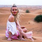 Blondelish instagram Account